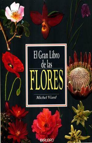 GRAN LIBRO DE LAS FLORES, EL / PD.