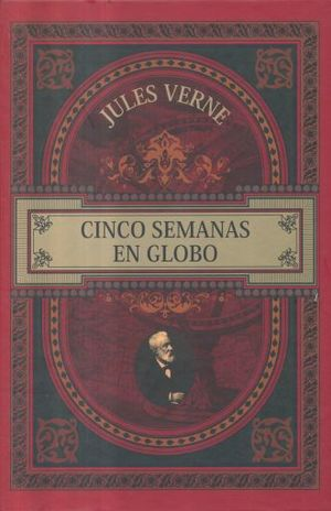 CINCO SEMANAS EN GLOBO / PD.