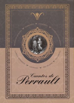 Cuentos de Perrault / pd.
