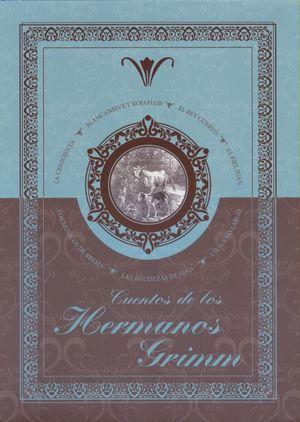 Cuentos de los hermanos Grimm / pd.