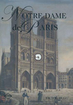 NOTRE DAME DE PARIS / PD.