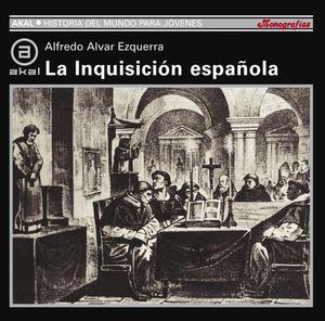 INQUISICION ESPAÑOLA, LA