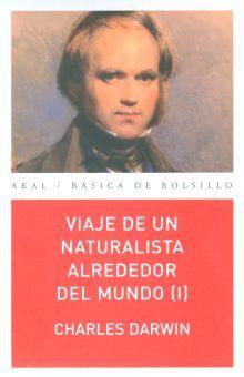 VIAJE DE UN NATURALISTA ALREDEDOR DEL MUNDO / 2 VOLS.