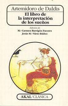 LIBRO DE LA INTERPRETACION DE LOS SUEÑOS, EL