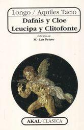 DAFNIS Y CLOE / LEUCIPA Y CLITOFONTE