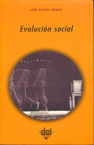 EVOLUCION SOCIAL