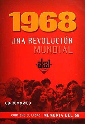 1968 UNA REVOLUCION MUNDIAL
