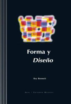 FORMA Y DISEÑO (INCLUYE 2 CDS)