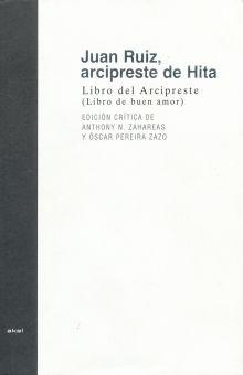 LIBRO DEL ARCIPRESTE (LIBRO DE BUEN AMOR) / PD.