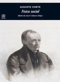 FISICA SOCIAL / PD.