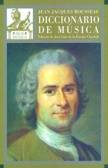 DICCIONARIO DE MUSICA / PD.