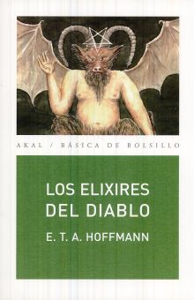 ELIXIRES DEL DIABLO, LOS
