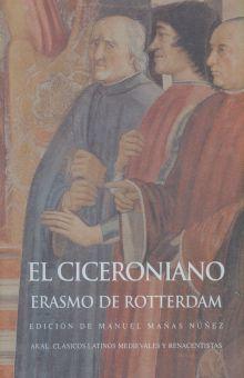 CICERONIANO, EL