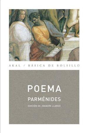 POEMA / PARMENIDES