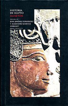 HISTORIA DE EGIPTO / PD.