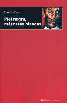 PIEL NEGRA MASCARAS BLANCAS