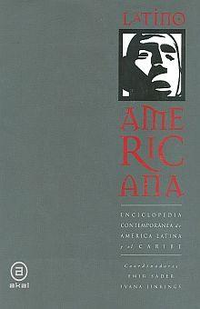 ENCICLOPEDIA CONTEMPORANEA DE AMERICA LATINA Y EL CARIBE / PD.