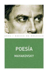 POESIA / MAYAKOVSKY / 2 ED.