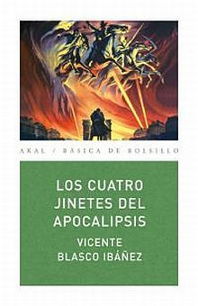 CUATRO JINETES DEL APOCALIPSIS, LOS