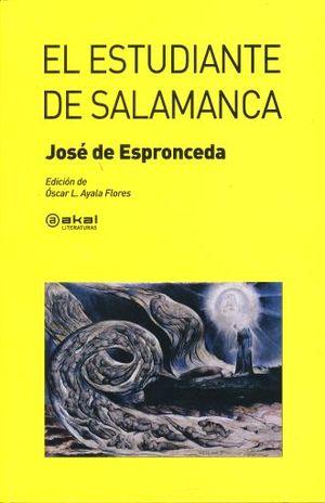 ESTUDIANTE DE SALAMANCA
