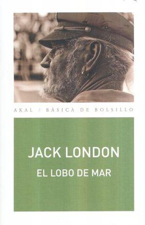 LOBO DE MAR, EL / 2 ED.