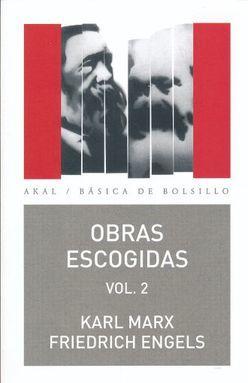 OBRAS ESCOGIDAS / VOL. 2