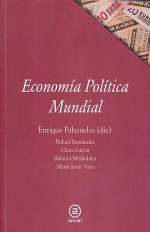 ECONOMIA POLITICA Y MUNDIAL