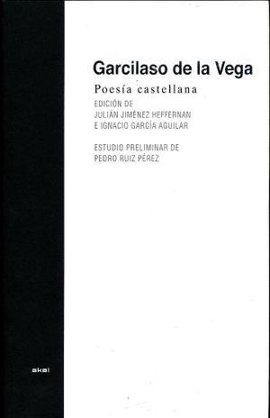 POESIA CASTELLANA / PD.