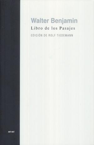 LIBRO DE LOS PASAJES