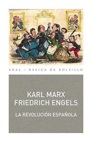 REVOLUCION ESPAÑOLA, LA. ARTICULOS Y CRONICAS 1854 1873