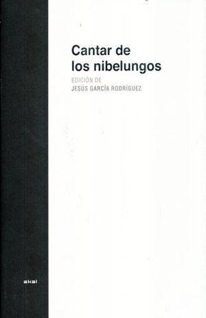 CANTAR DE LOS NIBELUNGOS / PD.