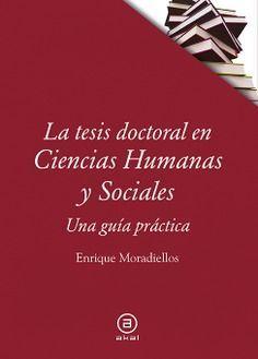 TESIS DOCTORAL EN CIENCIAS HUMANAS Y SOCIALES, LA