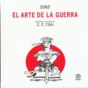 ARTE DE LA GUERRA, EL / PD. (EDICION BILINGUE ESPAÑOL - CHINO)
