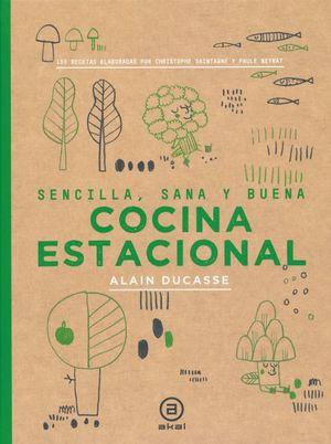 COCINA ESTACIONAL / PD.