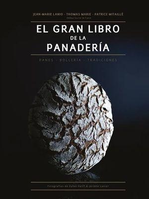 GRAN LIBRO DE LA PANADERIA, EL / PD.