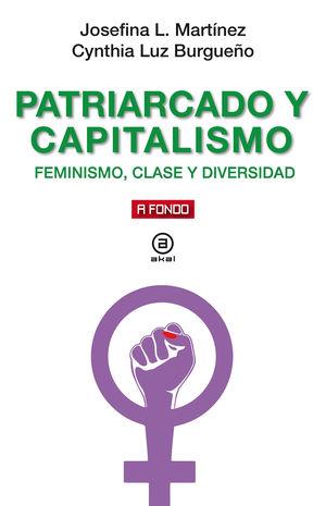 Patriarcado y capitalismo. Feminismo clase y diversidad