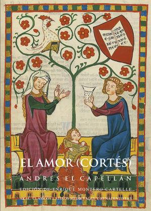 El amor (Cortés) / pd.