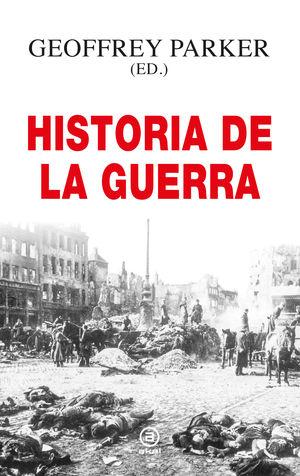 Historia de la guerra / pd.