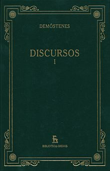 DISCURSOS I / PD.