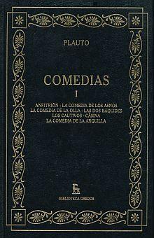 COMEDIAS I / PD.