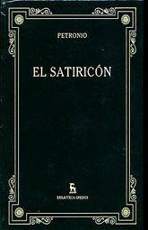 SATIRICON, EL / PD.