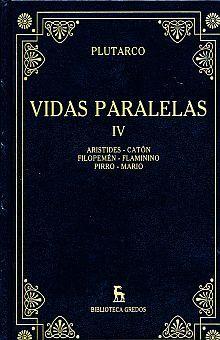 VIDAS PARALELAS IV / PD.