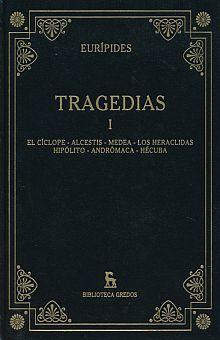 TRAGEDIAS I / PD.