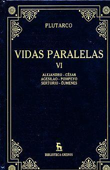 VIDAS PARALELAS VI / PD.