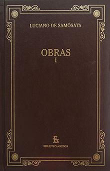 OBRAS I / PD.