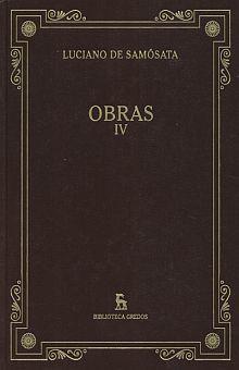 OBRAS IV / PD.