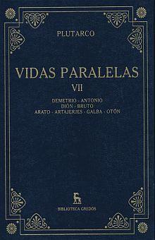 VIDAS PARALELAS VII / PD.