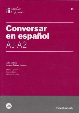 Conversar en español A1-A2