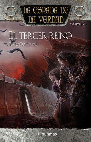 TERCER REINO, EL / LA ESPADA DE LA VERDAD / VOL. 24 / PD.