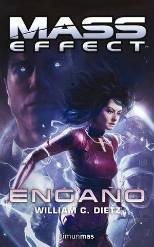 Mass Effect. Engaño / vol. 4